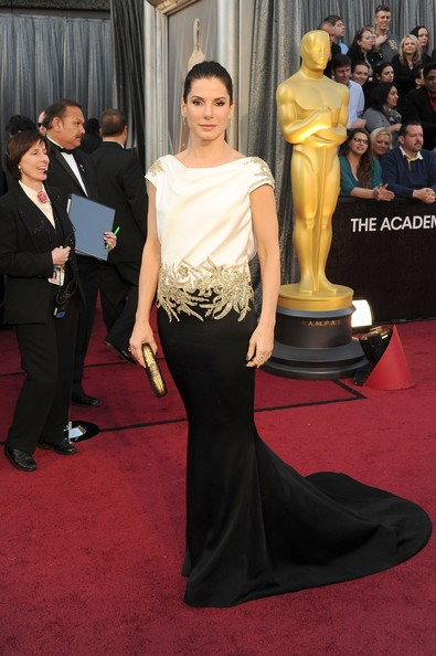Marchesa at the 2012 Academy Awards