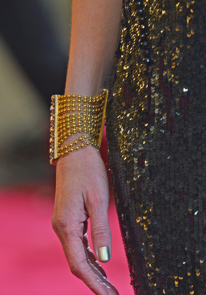 More Pics of Nicole Kidman Cuff Bracelet (1 of 88) - Cuff Bracelet Lookbook - StyleBistro