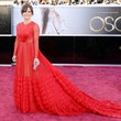 Sally Field at the 2013 Oscars