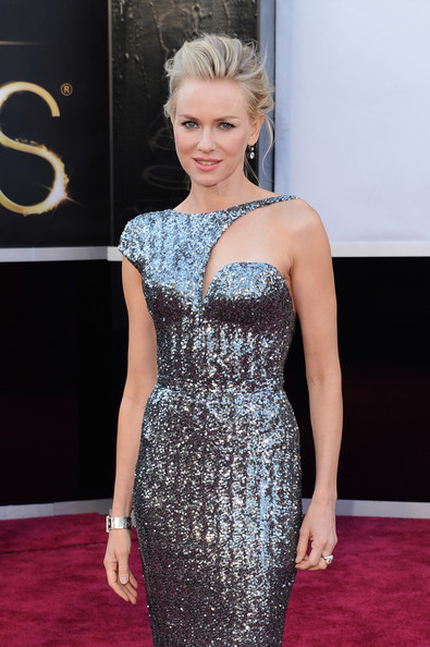 More Pics of Naomi Watts Cutout Dress (1 of 57) - Naomi Watts Lookbook - StyleBistro