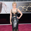 Nicole Kidman Wore L'Wren Scott at the 2013 Oscars