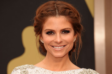Maria Menounos at the Oscars 2014