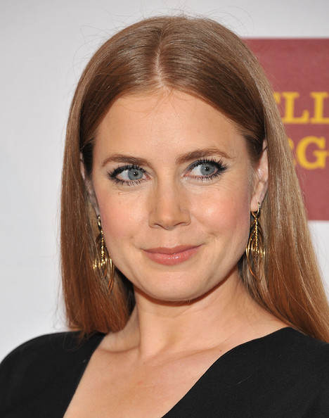 More Pics of Amy Adams Lipgloss (1 of 14) - Lipgloss Lookbook - StyleBistro