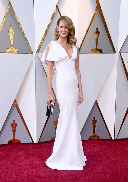 Laura Dern in Calvin Klein by Appointment