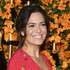 Mandy Moore Lookbook: Mandy Moore wearing Messy Updo (2 of 16). Mandy Moore rocked a messy-glam updo at the Veuve Clicquot Polo Classic Los Angeles.