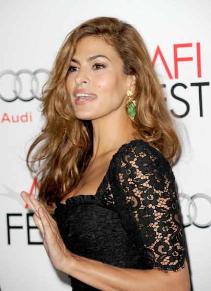 More Pics of Eva Mendes Hard Case Clutch (4 of 25) - Clutches Lookbook - StyleBistro