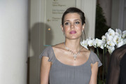 Charlotte Casiraghi Picture