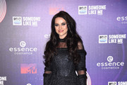 AMY MACDONALD Little Black Dress