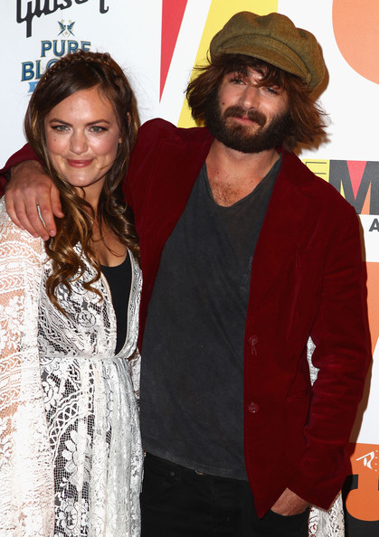 More Pics of Angus Stone Blazer (1 of 12) - Angus Stone Lookbook - StyleBistro