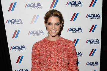 Found: Ashley Greene's All-Weather Sweater