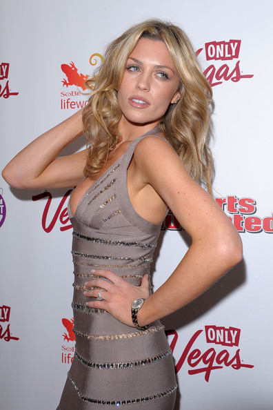 Abbey Clancy Watches