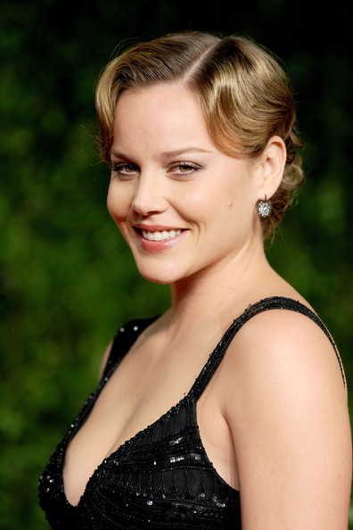 Abbie Cornish Jewelry