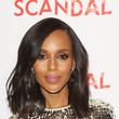 Kerry Washington's High-Volume Waves