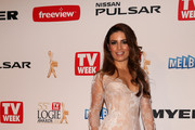 Ada Nicodemou Evening Dress