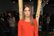 Adele Exarchopoulos Cocktail Dress