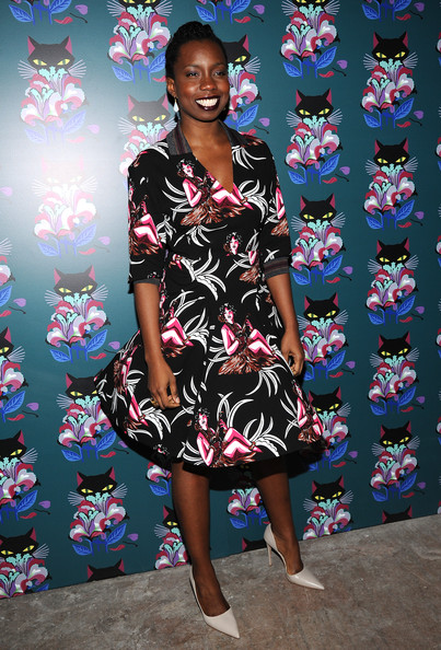 Adepero Oduye Clothes