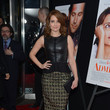 Tina Glowed at the Premiere of Her Film 'Admission'