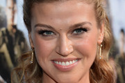 Adrianne Palicki Half Up Half Down