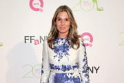 Aerin Lauder Print Dress