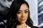 Aimee Garcia Long Wavy Cut