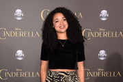 Aisha Dee Crop Top
