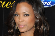 Aisha Tyler Gold Chain