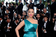 Aishwarya Rai One Shoulder Dress