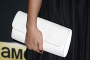Alanna Masterson Leather Clutch