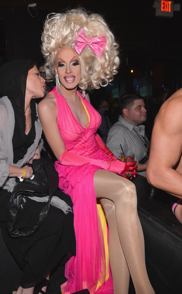 """Premiere Of """"RuPaul's Drag Race"""" Season 5 - After Party"""