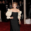 Ashley Olsen in Vintage Dior