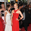 Dianna Agron in Michael Kors