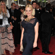 Amy Poehler in J. Mendel