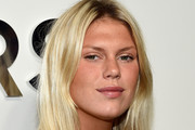 Alexandra Richards Long Center Part
