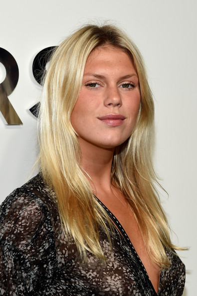Alexandra Richards Hair