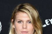 Alexandra Richards Long Side Part