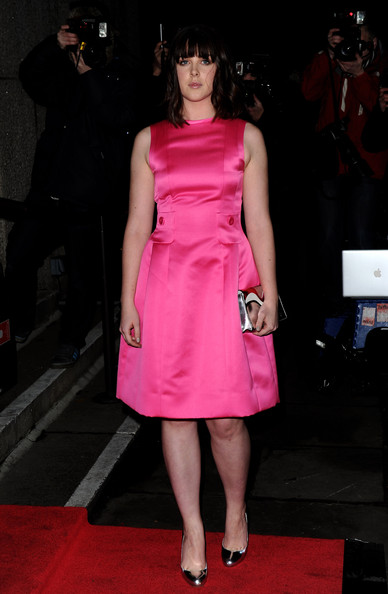 Alexandra Roach Cocktail Dress