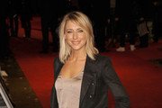 Ali Bastian Ankle boots