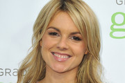 Ali Fedotowsky False Eyelashes