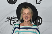 Ali Fedotowsky Printed Shoulder Bag