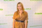 Ali Larter Button Down Shirt