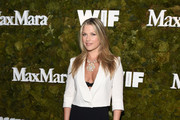 Ali Larter Cropped Jacket