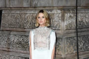 Alice Eve Fringed Dress