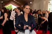 Alicia Keys Full Skirt