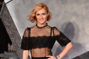Aliona Vilani Pencil Skirt
