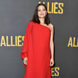 Look of the Day: November 21st, Marion Cotillard