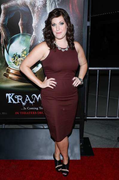 Allison Tolman Strappy Sandals