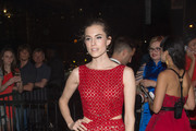 Allison Williams Cutout Dress