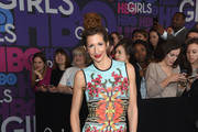 Alysia Reiner Print Dress