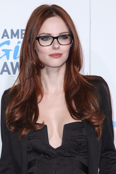 Alyssa Campanella Hair