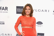 Alyssa Miller  Crop Top